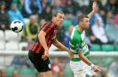 Hoilett, Austin at the double as QPR see off Shamrock Rovers