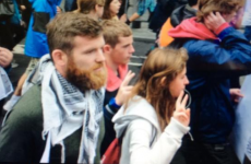 'I just don't agree with what's happening' – Gordon D'Arcy's support for Gaza