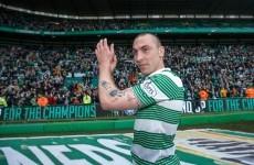 Brown backs desperate Celtic to make great escape