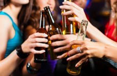 Men are more likely to talk about 'sensitive' issues at the pub