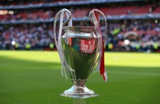 Copenhagen chief calls for Champions League for smaller nations… we're looking at you, Ireland
