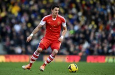 Jose Fonte signs new three-year deal and announced as new Southampton captain