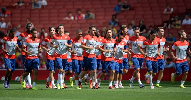 Arsenal v Man City: Five questions to ponder ahead of the the Community Shield