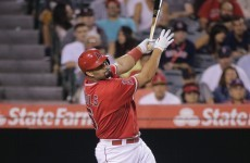 6.5 hours, 19 innings into a baseball game, Albert Pujols hit this walk-off home run