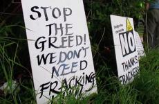 Frack off: Minister blocks test drilling in Fermanagh