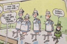 Comic depicting Irish nurses in Australia sparks anger online