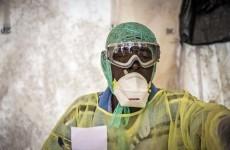 Priest dies from Ebola in Spain as death toll exceeds 1000