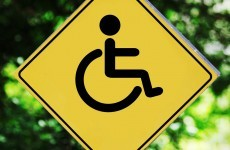 Does Ireland provide equal public transport to wheelchair users?