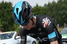 Froome targets Vuelta after Tour disappointment