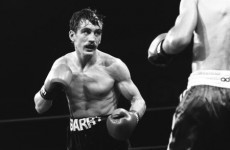 Sports Film Of The Week: Barry McGuigan – Sports Life Stories