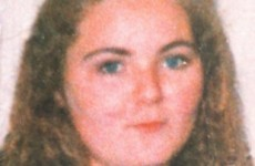 20 years ago today, Arlene Arkinson (15) disappeared