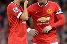 Analysis: How Louis Van Gaal can use both Mata and Rooney effectively this season