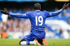 Jose Mourinho picks players on reputation rather than form – Demba Ba
