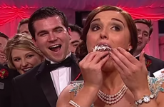 The 14 most WTF moments from the Rose of Tralee 2014