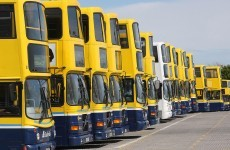 'Central server issue' behind Dublin Bus communications problems