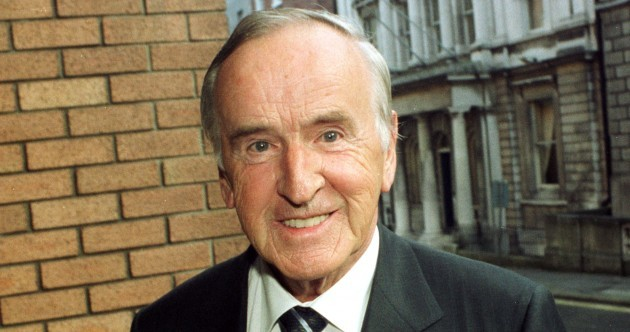 Former Taoiseach Albert Reynolds has passed away