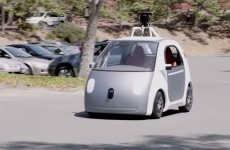 Google tests its self-driving cars in a 'Matrix-style' virtual simulation