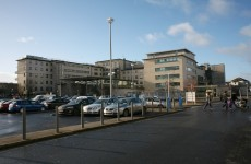 Asbestos found at University Hospital Galway