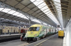 """A solution to rail strikes is """"unlikely"""" this weekend"""