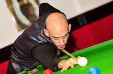 'I lost touch with reality in a big way' – The Irishmen who played snooker non-stop for 4 days