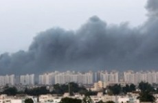 Islamist fighters seize Tripoli airport