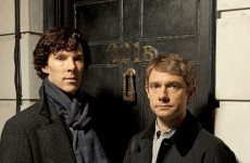Sherlock won all the Emmys… and none of them bothered showing up