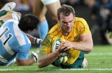 Australia's McCabe on verge of retirement after fracturing neck for a third time