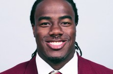College footballer suspended after admitting lies about saving 'drowning nephew'