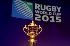 IRB to become World Rugby as global game continues to grow