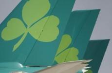 Aer Lingus cancels Cork-Brussels service