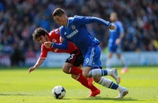 Fernando Torres is being put out to pasture at AC Milan