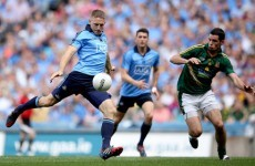 Jim Gavin has named his Dublin team for this Sunday's semi-final