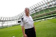 Richardson announces 35-man Airtricity squad for Man City, Celtic clashes