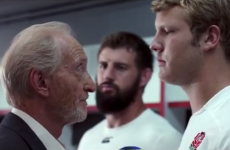 Ready to get pumped up for the Rugby World Cup? Tywin Lannister can help
