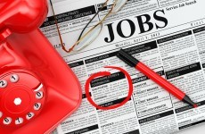 More jobs coming as Irish firms get 'back on feet'