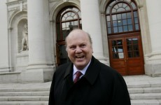 """Budget cuts could be """"significantly less"""" says Noonan, but don't leap for joy just yet"""