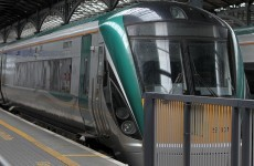 All-Ireland train strikes called off after late-night LRC talks