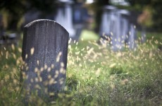 Sectarian graffiti attack in graveyard sees six arrested