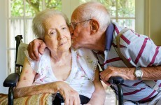 Don't know how to help grandparents with dementia? Ask them about the olden days