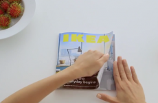 Ikea's new advert is totally taking the p*** out of Apple-mania