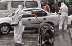 Ebola outbreak could easily have been averted, says expert