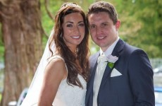 This loved-up couple started out as landlord and lodger