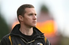 Reports – Tony McEntee in line to become new Down football manager