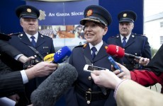 Are you an 'inspirational leader'? Like to earn €180k? The Garda Commissioner job is up for grabs