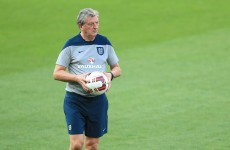 'I swear all the time' – Hodgson defends F-word outburst