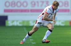 Here are all eight tries from Saturday's cracker between Ulster and Scarlets