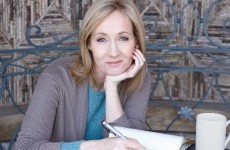 J.K. Rowling threw some serious shade at this Dumbledore critic on Twitter