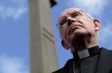 Pope Francis accepts Cardinal Seán Brady's resignation