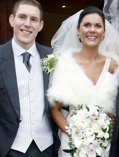 Family of Michaela McAreavey has heard 'new developments' in murder investigation