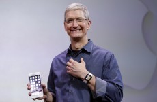 So here's everything we learned from Apple's press event